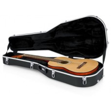 Gator Deluxe ABS Molded Case - Classical Guitar