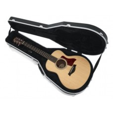 Gator Deluxe ABS Molded Case For Taylor GS Mini And Mini Grand Symphony Acoustic Guitar