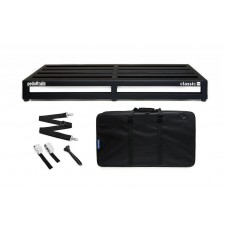 "Pedaltrain Metro 20 SC 20""x8"" Pedalboard with Soft Case"