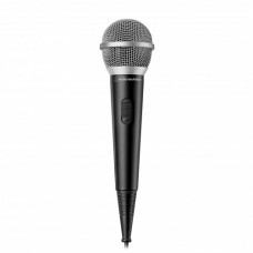 Audio Technica ATR1200X Unidirectional Dynamic Vocal And Instrument Microphone