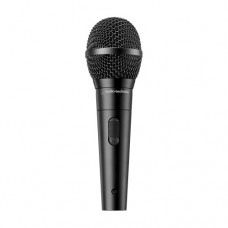 Audio Technica ATR1300X Unidirectional Dynamic Vocal And Instrument Microphone
