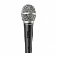 Audio Technica ATR1500X Unidirectional Dynamic Vocal And Instrument Microphone