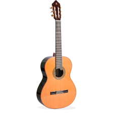 Alhambra Classical Premier Pro Madagascar Signature guitars - Solid Madagascar / Solid Red Cedar