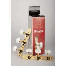 Alhambra Machine Heads nº2 - Gold Plated