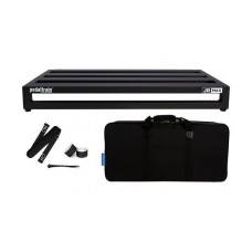 "Pedaltrain JR MAX 28""x12.5"" Pedalboard with Soft Case"