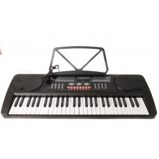 Audiotone SD-01 Keyboard - 54 keys  - Included Power Supply