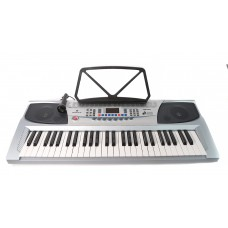 Audiotone SD-02 Keyboard - 54 keys  - Included Power Supply