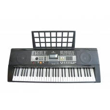 Audiotone SD-04 Keyboard - 61 keys  - Included Power Supply