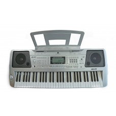 Audiotone SD-05 Keyboard - 61 keys  - Included Power Supply
