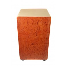 Carlos Cajon Box - Natural