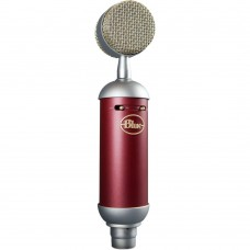 Blue Microphones Spark SL Large-diaphragm Condenser Microphone - Red body