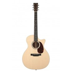 Martin Guitar GPC-16E Rosewood Grand Performance Acoustic-Electric Guitar - Natural  - Martin Gig Bag Included