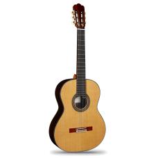Alhambra Classical Guitar Jose Miguel Moreno C Series Signature Model - Solid Red Cedar / Solid Indian Rosewood