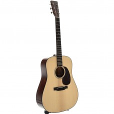 Martin D-18 Authentic 1939 VTS Acoustic Guitar - Vintage Gloss - Includes Martin Hard Shell Case