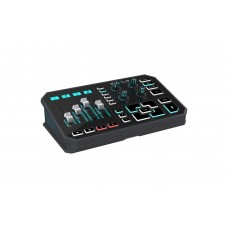 TC Helicon GO XLR - Online Broadcaster Platform with Mixer and Effects