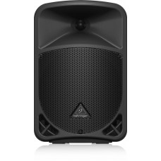 Behringer Eurolive B108D Active 300W 8 inch Powered Speaker System With Wireless Option