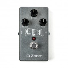 Jim Dunlop Cry Baby Q Zone Fixed-Wah Pedal