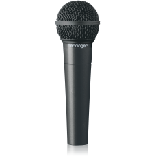 Behringer XM8500 Cardioid Dynamic Vocal Microphone