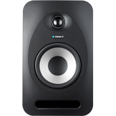 """Tannoy REVEAL 502 - Black - 5"""" Powered Studio Monitor (Each)"""