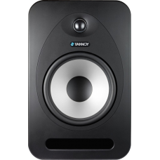 """Tannoy REVEAL 802 - Black - 8"""" Powered Studio Monitor (Each)"""