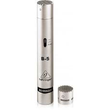 Behringer B-5 Small-Diaphragm Condenser Microphone