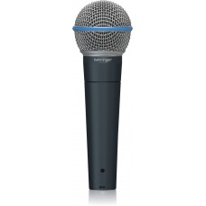 Behringer BA 85A Handheld Dynamic Vocal Microphone