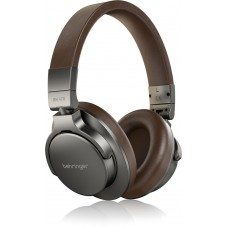 Behringer BH 470 Studio Monitoring Headphones - Brown
