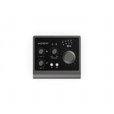 Audient iD4 MKII USB-C Audio Interface