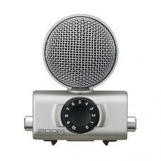 Zoom MSH-6 - Mid-Side Microphone Capsule for Zoom H5 and H6 and Q8 Field Recorders