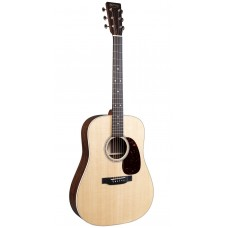 Martin D-16E Rosewood Acoustic-Electric Guitar Dreadnought - Natural - Included Martin Softshell Case