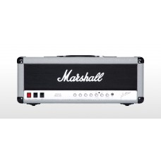 Marshall 2555X Silver Jubilee 100-watt Reissue Tube Head