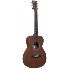 Martin 0-X1E 0 Body Type Acoustic-Electric Guitar - Mahogany - Martin Gig Bag Included
