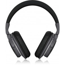 Behringer BH470NC-COM Premium High-Fidelity Headphones with Bluetooth Connectivity and Active Noise Cancelling