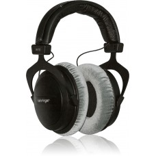 Behringer BH 770 Closed-Back Studio Reference Headphones With Extended Bass Response