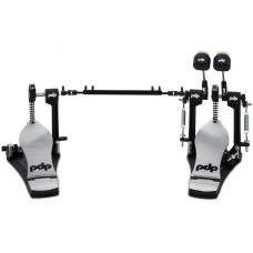 PDP PDDPCO Concept Series Double Pedal - Double Chain