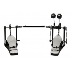 PDP PDDP812 800 Series Double Bass Drum Pedal