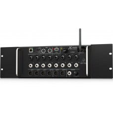 Behringer X Air XR16 16-channel Tablet-controlled Digital Mixer