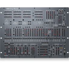Behringer 2600 Gray Meanie Limited-Edition Analog Semi-modular Synthesizer