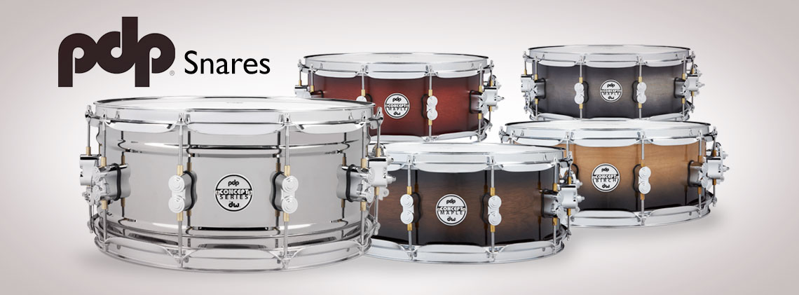 pdp snares