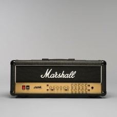 Marshall Amp Head 50 Watts JVM205H