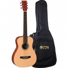 Martin guitar LXM Little Martin - Includes Martin Padded Gig Bag