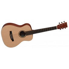 Martin guitar LXME Little Martin - Includes Martin Padded Gig Bag