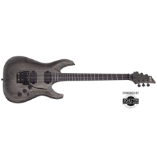 Schecter Electric Guitar C-1 FR Apocalypse - Rusty Grey (RG)