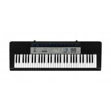 Casio CTK-1550 Keyboard - 61 Keys 32 Polyphony