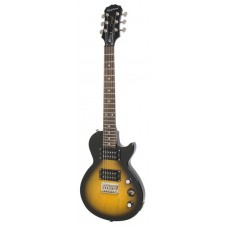 Epiphone Guitar Les Paul Express 1/2 Size ( Travel Guitar ) - Vintage Sunburst